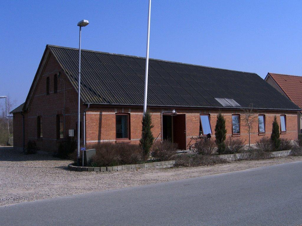 jeppesen hus fra 1965