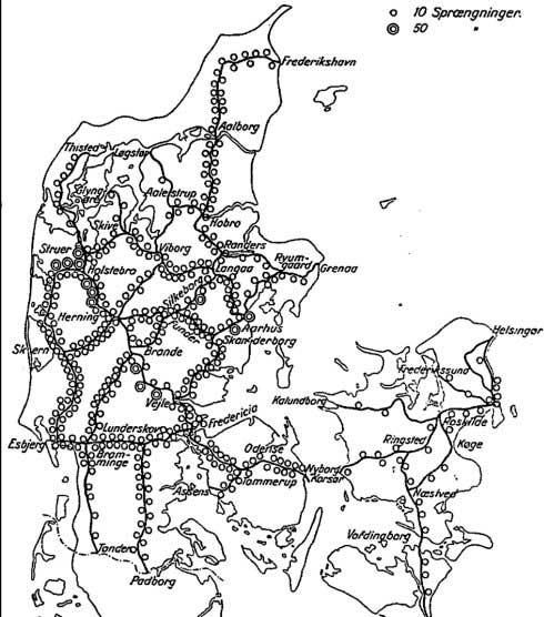 Den Lokale Modstandskamp Nordfjends